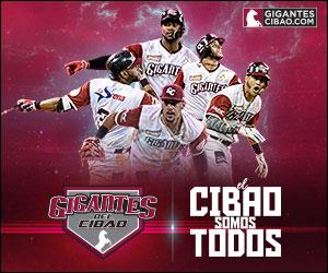 Gigantes Del Cibao, Campeones Nacionales 2014-2015. #ElCibaoEsGigante
