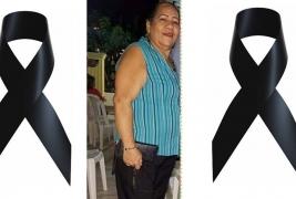 Fallece señora Kenida Ulloa Reyes