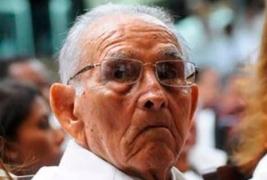 Fallece Juan Pablo Medina; padre del presidente Danilo Medina